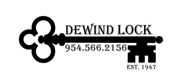 DeWind Lock 954-566-2156